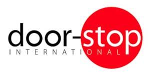 door stop Logo