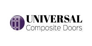Universal Composite Doors Logo